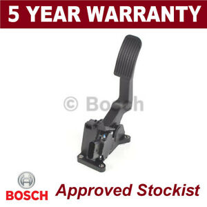 Bosch-Accelerator-Throttle-Pedal-Kit-0281002334