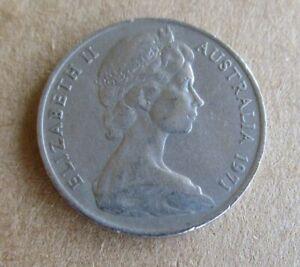 AUSTRALIAN-1971-10-CENT-COIN