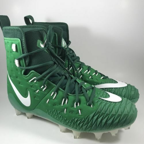 Nike Force Savage Elite Td Fußball Cleats- Style Style Style 857063-313 Msrp c07e56
