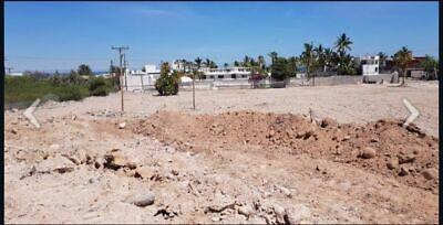Terreno en venta en Zona Dorada de La Paz, BCS