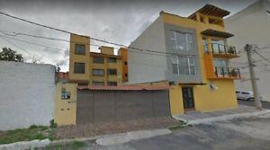 VENTA  DE DEPARTAMENTO EN POTRERO DE LLANO, COL. LOMAS DE CHAMIZAL, (CUAJIMALPA DE MORELOS, CDMX)