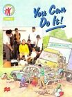 You Can Do it by Michael Montgomery (Paperback, 1998)