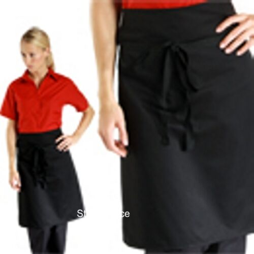 Denny's narrow waist APRON without pocke LOW COST APRON! 28