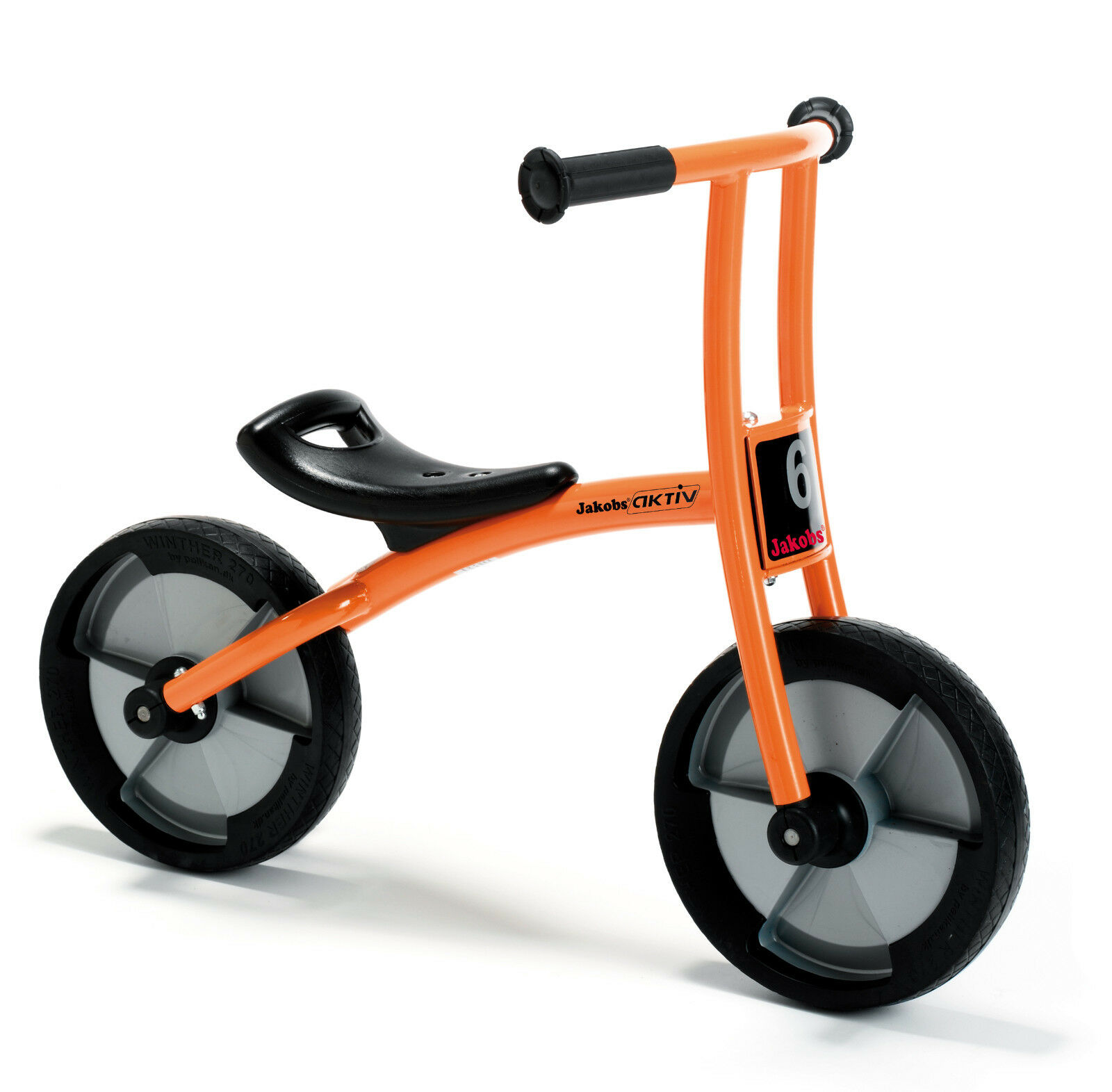 Jakobs Bicicleta Bikerunner sin Pedales Guardería Bike 3 hasta 6 Años Kita