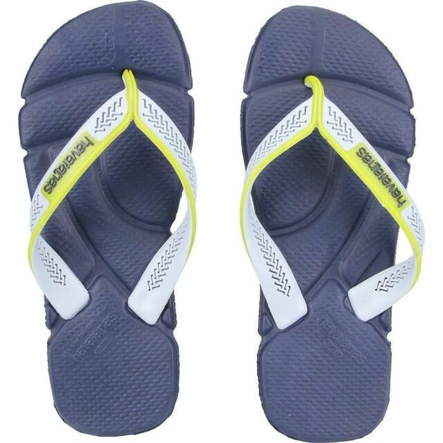 Brand New Men/'s Lightweight Canvas Flip Flops Sandals Available in 3 Colors