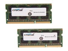 Crucial CT2KIT51264BF160B 8GB Memory RAM