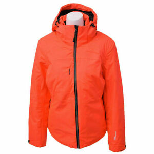 Stormpack-Sunice-Women-039-s-Coral-Orange-3M-Thinsulate-Winter-Jacket
