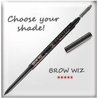 Anastasia Beverly Hills Brow Wiz Eyebrow Pencil Skinny Retractable Draw Hairline