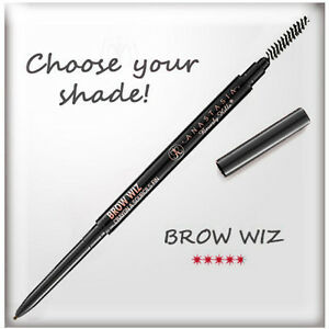 ANASTASIA-Beverly-Hills-BROW-WIZ-EyeBrow-Pencil-Skinny-Retractable-Draw-HairLine