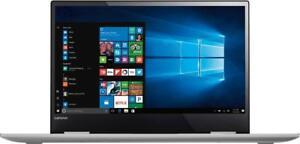 "Lenovo - Yoga 720 2-in-1 13.3"" Touch-Screen Laptop - Intel Core i5 - 8GB Memo..."