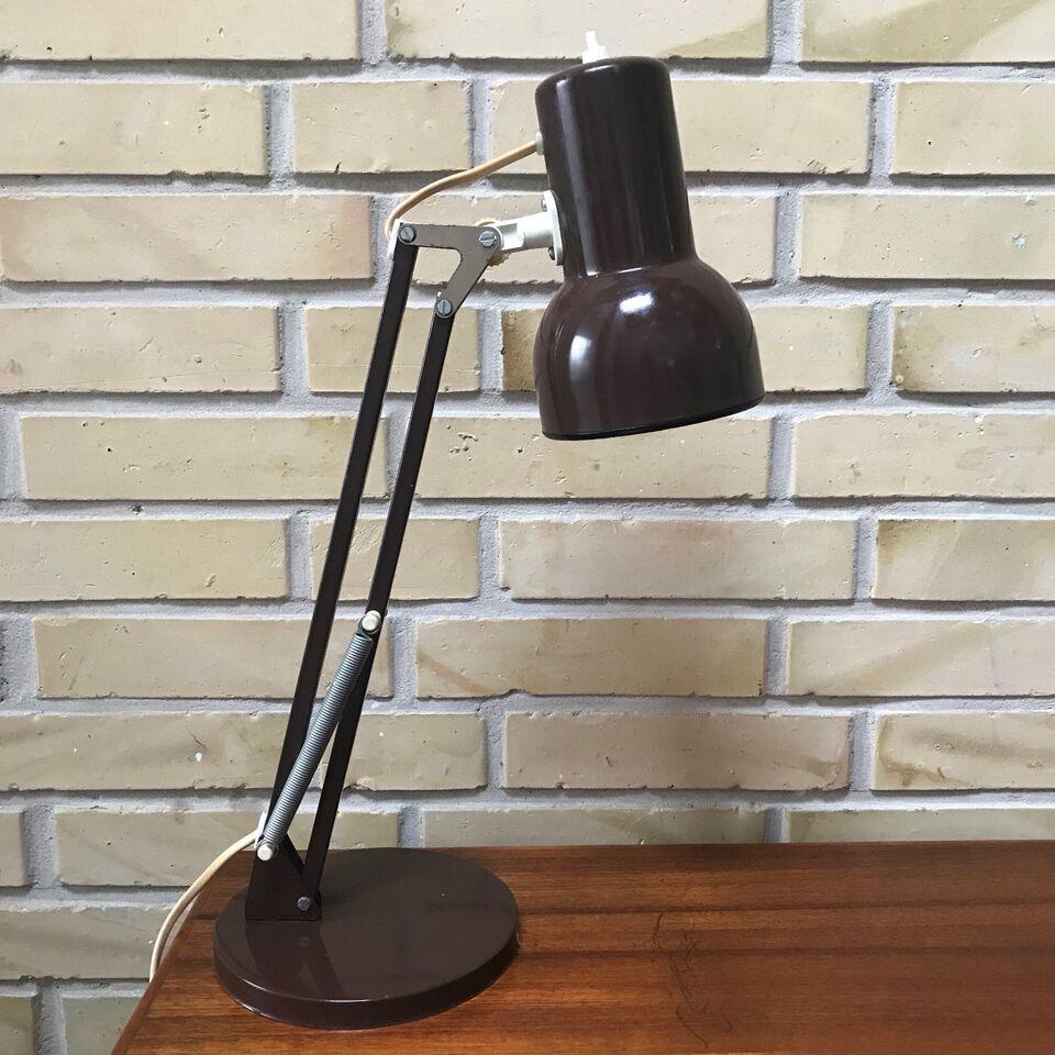 Arkitektlampe, Retro