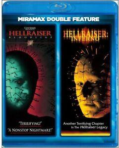 Hellraiser-Bloodline-Hellraiser-Inferno-REGION-A-Blu-ray-New-BLU-RAY-WS
