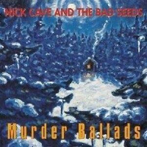 Nick-Cave-034-Murder-Ballads-remaster-034-CD-DVD-NEUF