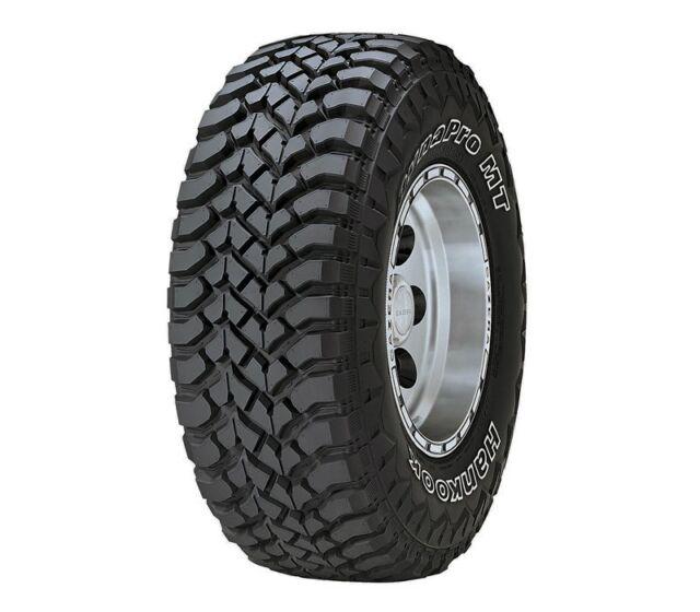 HANKOOK RT03 33/12.50R15 108Q 33 12.50 15 SUV 4WD Tyre