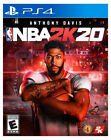 NBA 2K20 -- Standard Edition (Sony PlayStation 4, 2019)