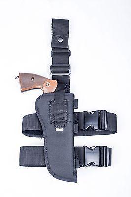 USA Hip Pistol Holster S/&W Model 27 Revolver .357 Magnum 6 inch Barrel 357