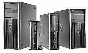 HP Compaq Elite 800 8300 8200 8000 6300 6200 8000 7900 7700 `  SFF , Ultra Slim USDT  i5 i7 Desktop computer systems City of Toronto Toronto (GTA) Preview
