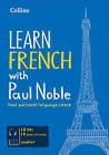 Collins French with Paul Noble by Paul Noble (CD-Audio, 2010)