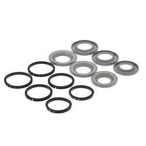 Disc Brake Caliper Repair Kit Front Centric  # 143.44012