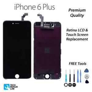 Nuevo-IPHONE-6-Plus-Recambio-Retina-LCD-y-Digitalizador-Pantalla-Tactil-Montaje