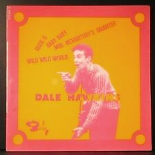 "DALE HAWKINS ""Suzie Q"" RARE ORIGINAL FRENCH EP Barclay 70.988"