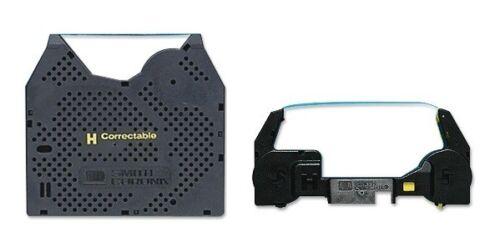 Free Shipping in USA Smith Corona Mark VI Ribbon and Correction Tape Cassette