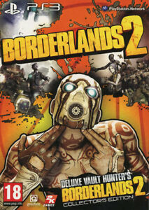 Grenzland-2-Collector-039-s-Edition-PS3-voellig-in-italiano