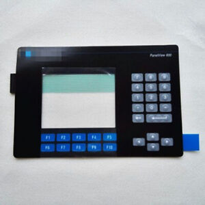 Membrane-Keypad-Panelview-Plus-600-2711-K6C5