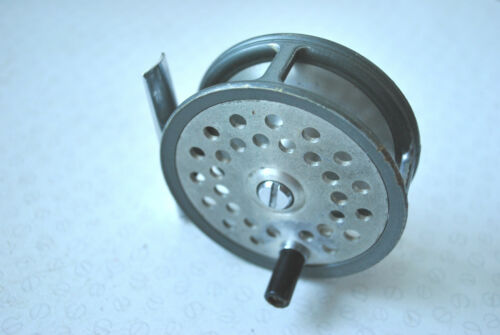"A SUPER VINTAGE FARLOW GRENABY 3"" TROUT FLY REEL"
