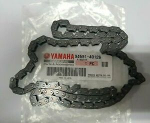 Catena distribuzione Yamaha XT 550 XT600Z Tenerè XT 660 codice 94591 40126