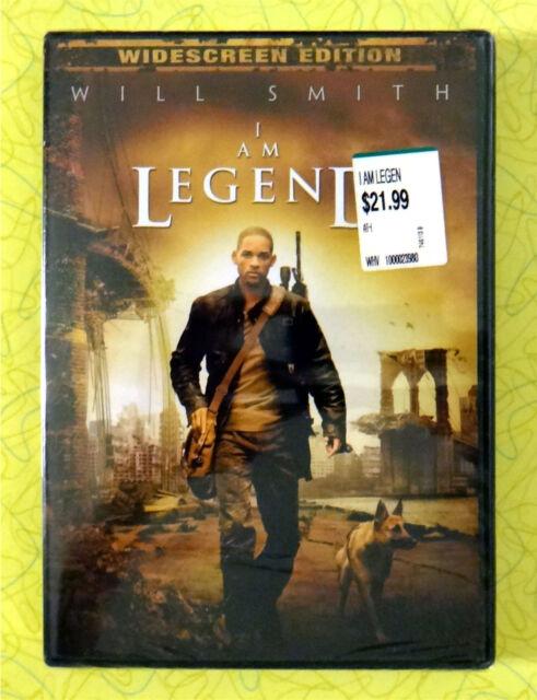 Will Smith Zombie Film