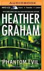 Phantom Evil by Heather Graham (CD-Audio, 2015)