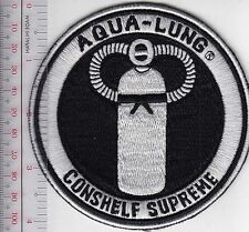 SCUBA Diving USA US Divers Aqua-Lung Conshelf Supreme Regulator Los Angeles, CA