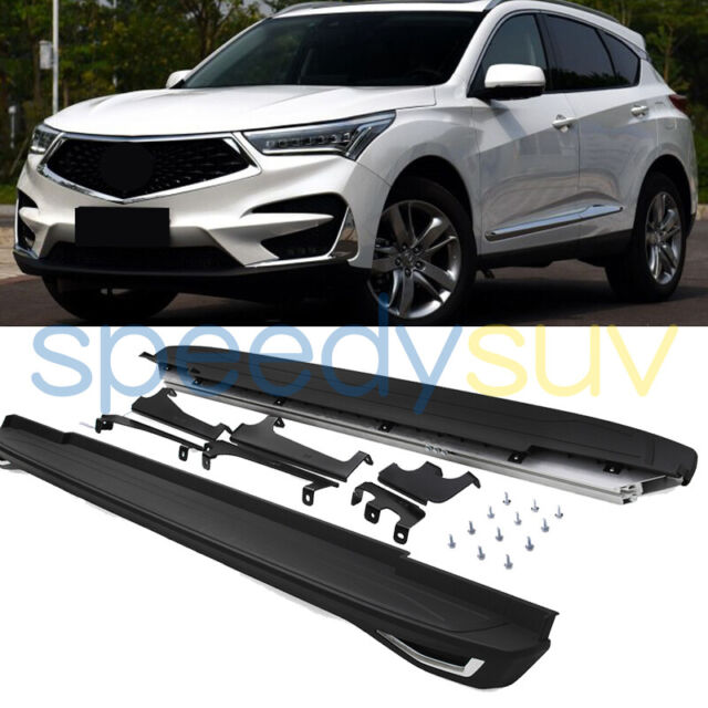 US Stock Side Step For Acura RDX 2019