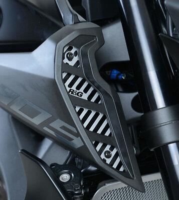 2017 R/&G Racing  PAIR Air Intake Covers for Yamaha MT-09 FZ-09