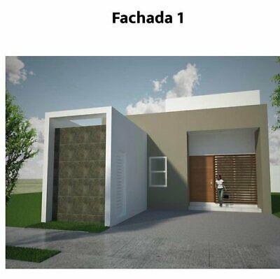 Se vende casa en preventa en fraccionamiento privado Bosque Real, Villa de Álvarez, Colima, México