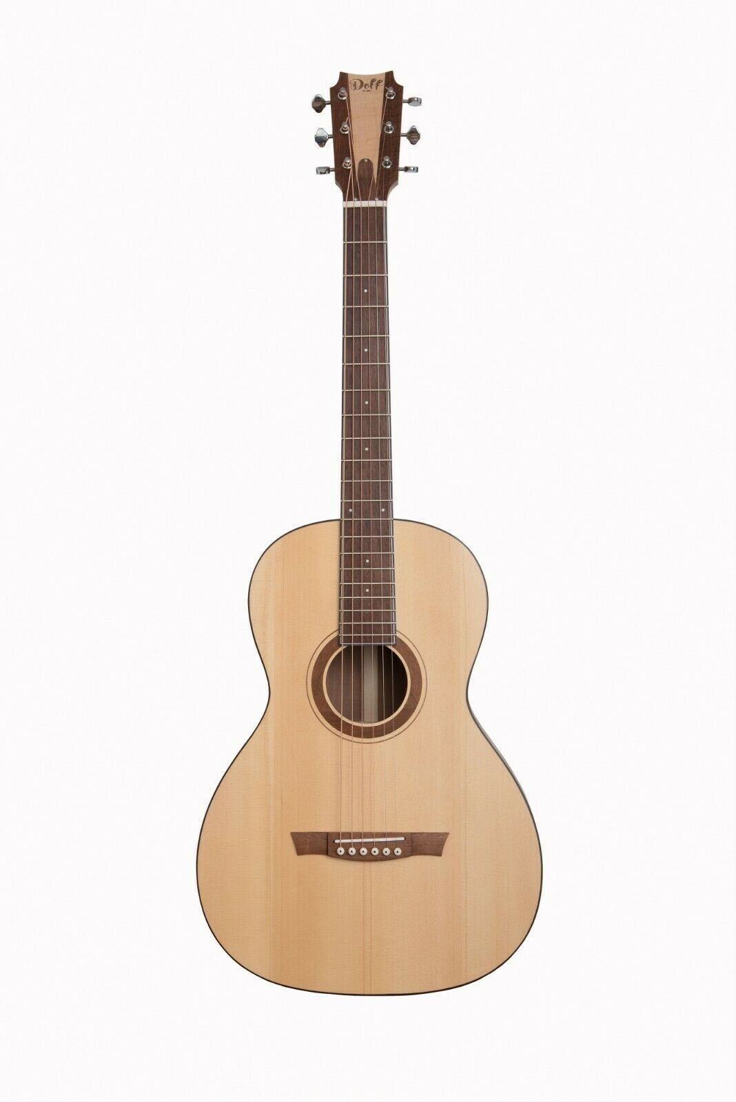 NEW Acoustic guitar   model Doff D022