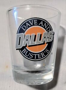 Dave-Busters-Dallas-Shot-Glass