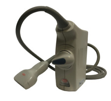Genuine Toshiba Plt 805at Ultrasound Probe Transducer Warranty 6 Months Dom 2007