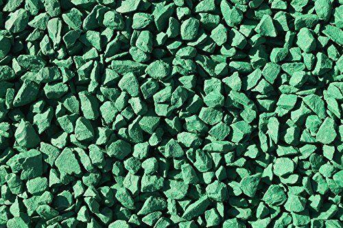 Rockin Colour Decorative Garden Stones Coloured Gravel Vibrant Colours 20kg