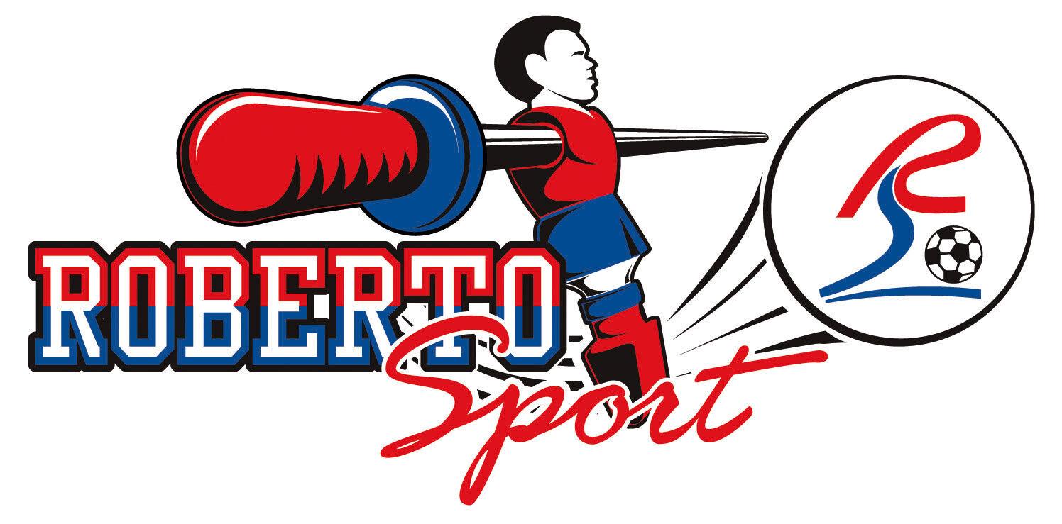 Bienvenue dans la nouvelle boutique en trois étapes pour pour pour célébrer les quatre auspicieux Babyfoot ROBERTO SPORT PRO WINNER NOIR poignées noires compétition 3db911
