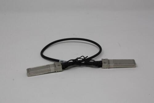 PASSIVE CABLE ASSEMBLY MOLEX 74752-1051 SFP+-TO-SFP 30 AWG CABLE 10GBPS