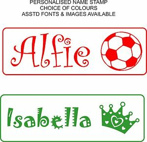CHILDREN  KIDS NAME SELF INKING RUBBER STAMP NOVELTY FUN BOOK STAMPING SCHOOL - <span itemprop='availableAtOrFrom'>gateshead, Tyne and Wear, United Kingdom</span> - returns not accepted on specially made items unless seller error Most purchases from business sellers are protected by the Consumer Contract Regulations 2013 which give y - <span itemprop='availableAtOrFrom'>gateshead, Tyne and Wear, United Kingdom</span>