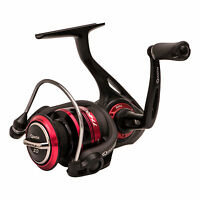 Quantum Throttle Carp Fishing Spinning Reel Aluminium Unibody 10+1bb Th10 Th20