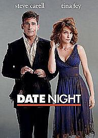 1 of 1 - Date Night (Blu-ray, 2010)