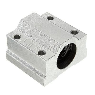SC8UU SCS8UU 8mm Linear Motion Ball Bearing Slide Bushing Linear Shaft for CNC