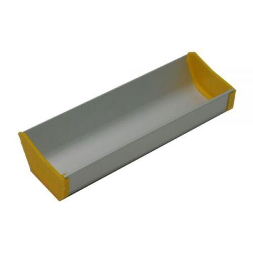 "10/"" 25CM Emulsion Scoop Coater Silk Screen Printing Aluminum Coating Tool New"