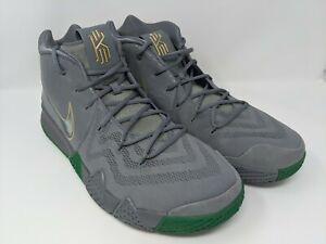 Nike Kyrie 4 Irving City Guardian