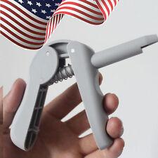 Dental Composite Gun Dispenser Applicator for Unidose Compules Carpules USPS