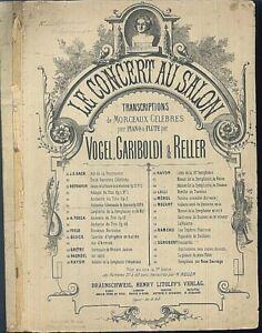 Beethoven-ANDANTINO-SCHERZANDO-Op-18-No-4-uebergrosse-alte-Noten